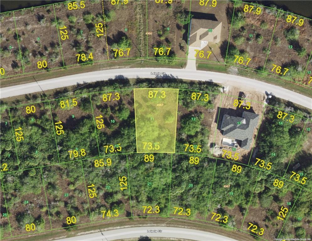 15125 LEIPZIG CIR Property Photo