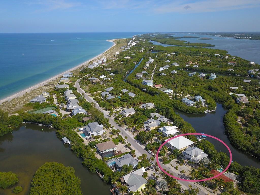 100 N Gulf Boulevard Property Photo
