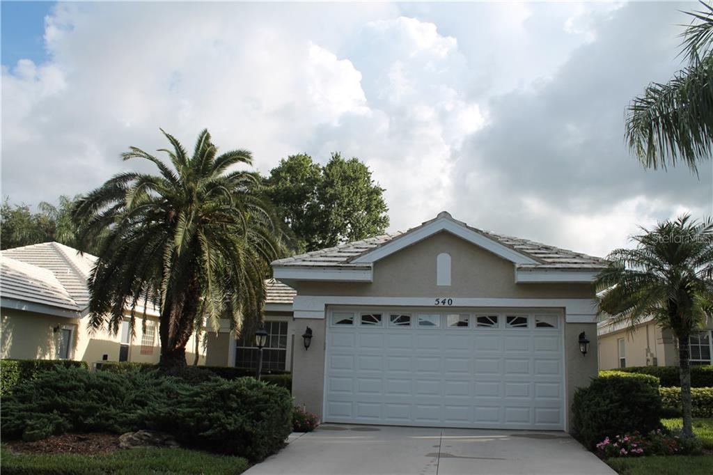 540 Fallbrook Drive Property Photo