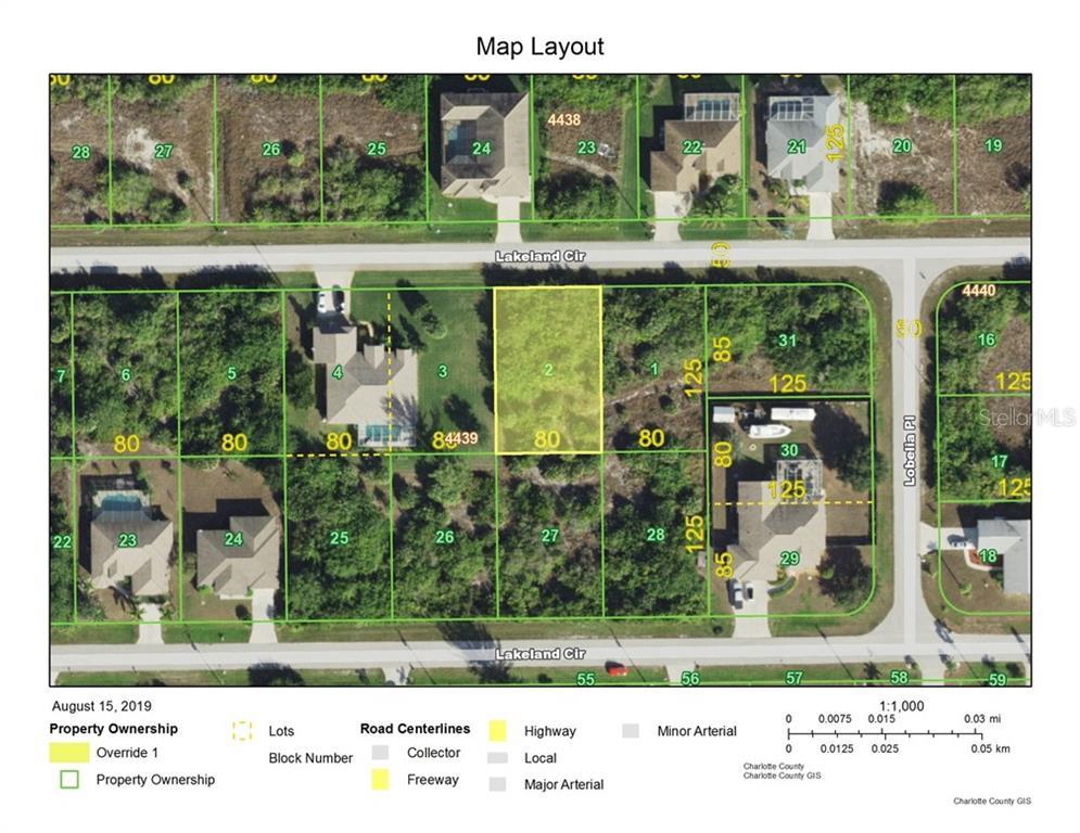 15153 LAKELAND CIRCLE Property Photo