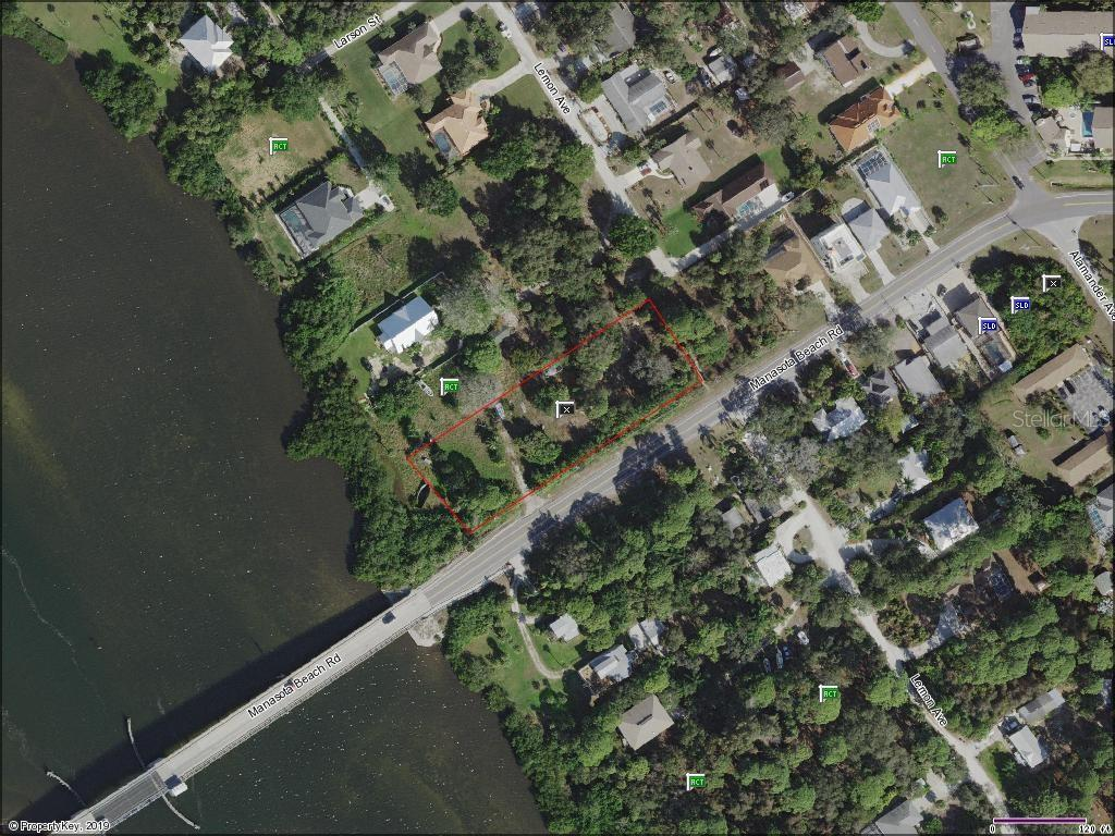 Manasota Beach Road Property Photo
