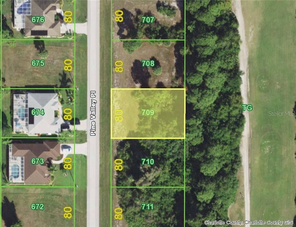 57 Pine Valley (lot 709) Pl Property Photo