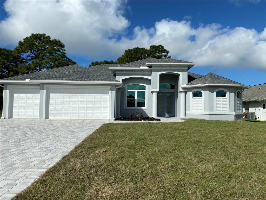 197 ROTONDA BLVD N Property Photo - ROTONDA WEST, FL real estate listing