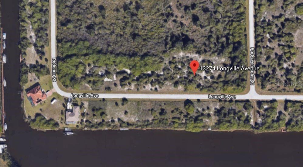 13274 Longville Ave Property Photo