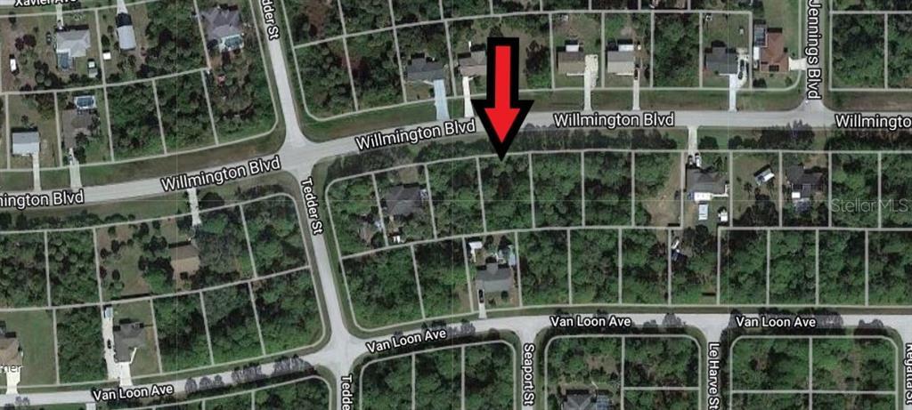 11481 WILLMINGTON BOULEVARD Property Photo