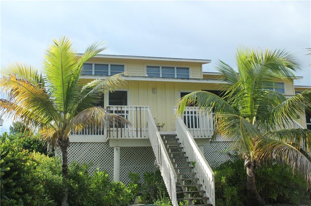 9400 Little Gasparilla Island #a10 Property Photo