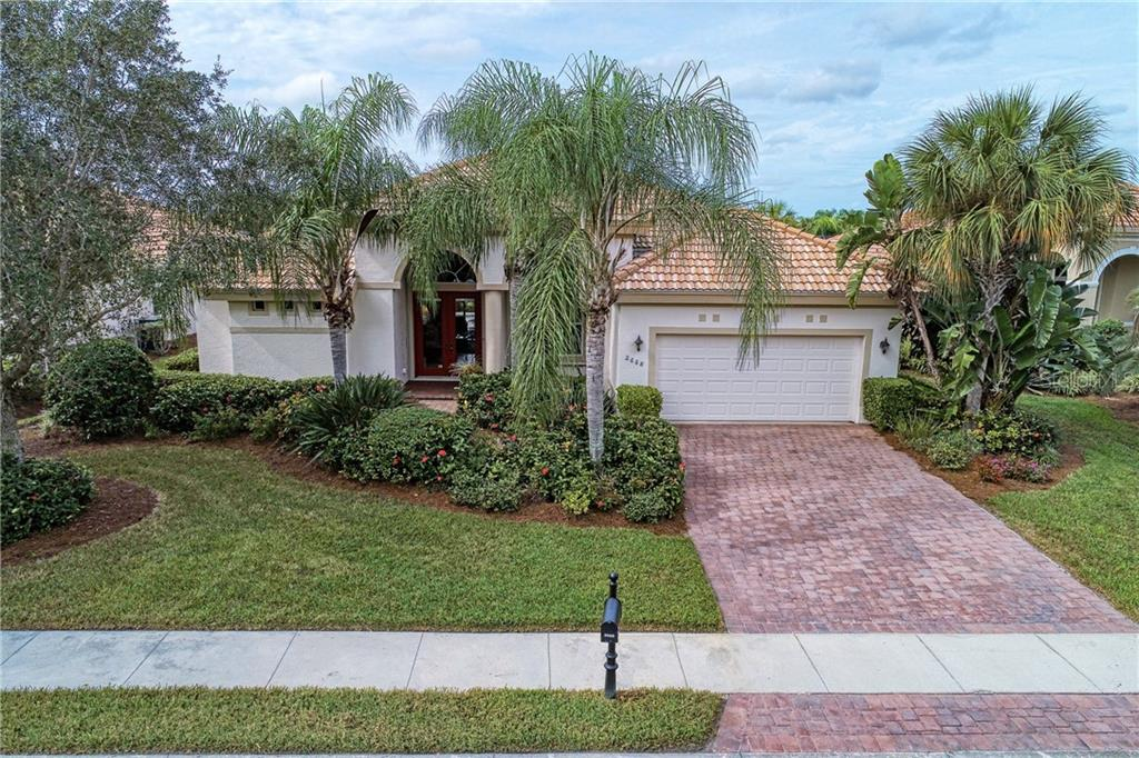 2668 SABLE PALM WAY Property Photo - PORT CHARLOTTE, FL real estate listing