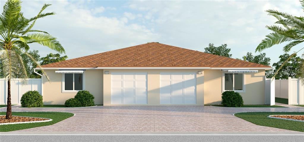 117 BOUNDARY BLVD Property Photo - ROTONDA WEST, FL real estate listing