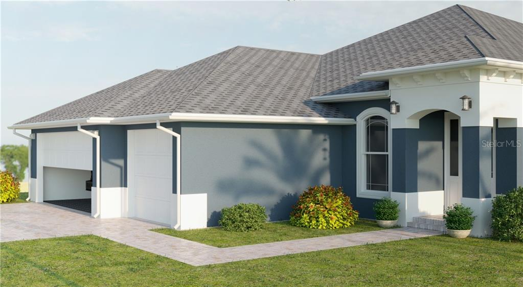 165 SPORTSMAN ROAD Property Photo - ROTONDA WEST, FL real estate listing