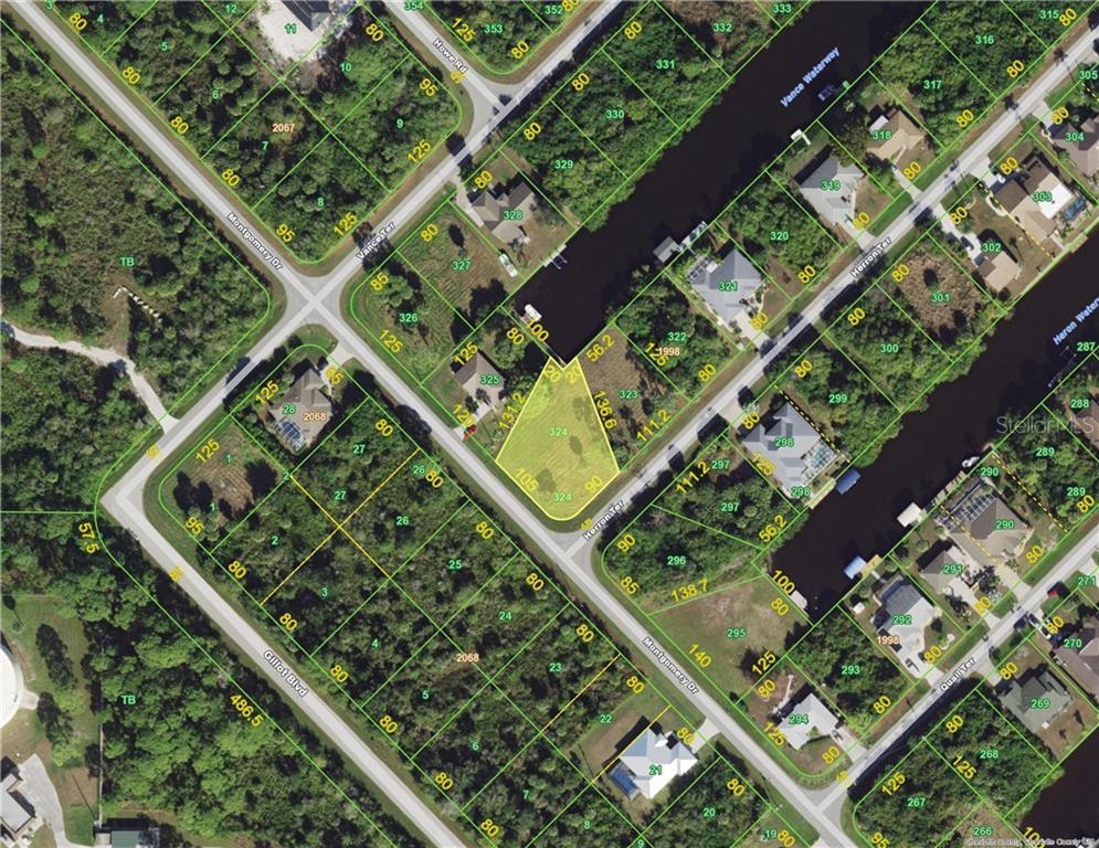 2517 HERRON TERRACE Property Photo