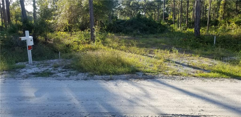 750 S KENNEL ST Property Photo - CLEWISTON, FL real estate listing