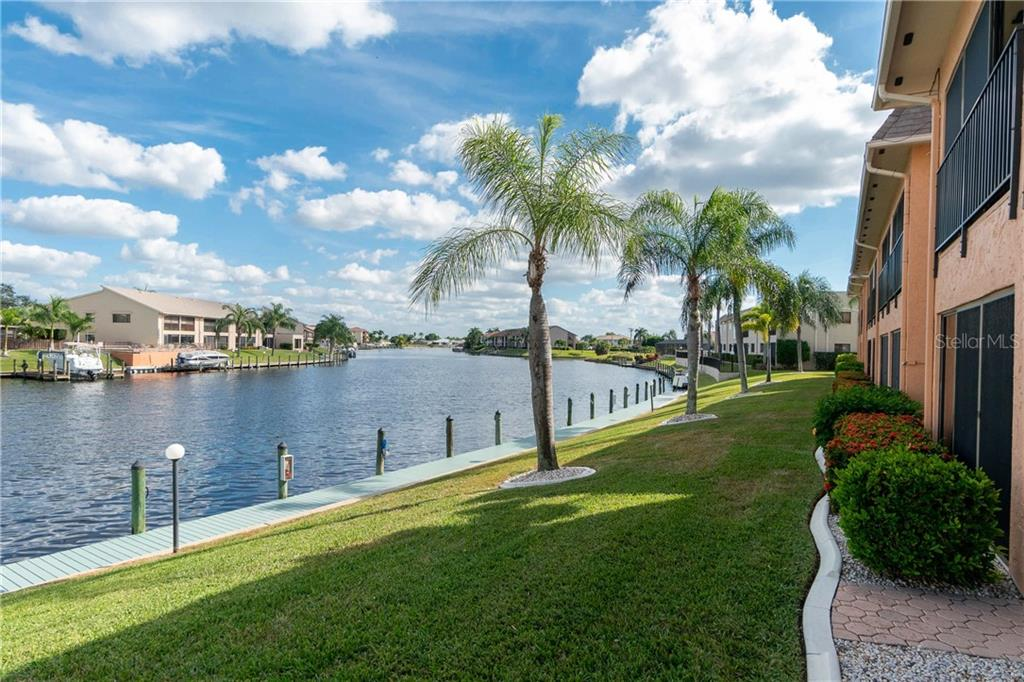3703 SE 10TH AVE #6 Property Photo - CAPE CORAL, FL real estate listing