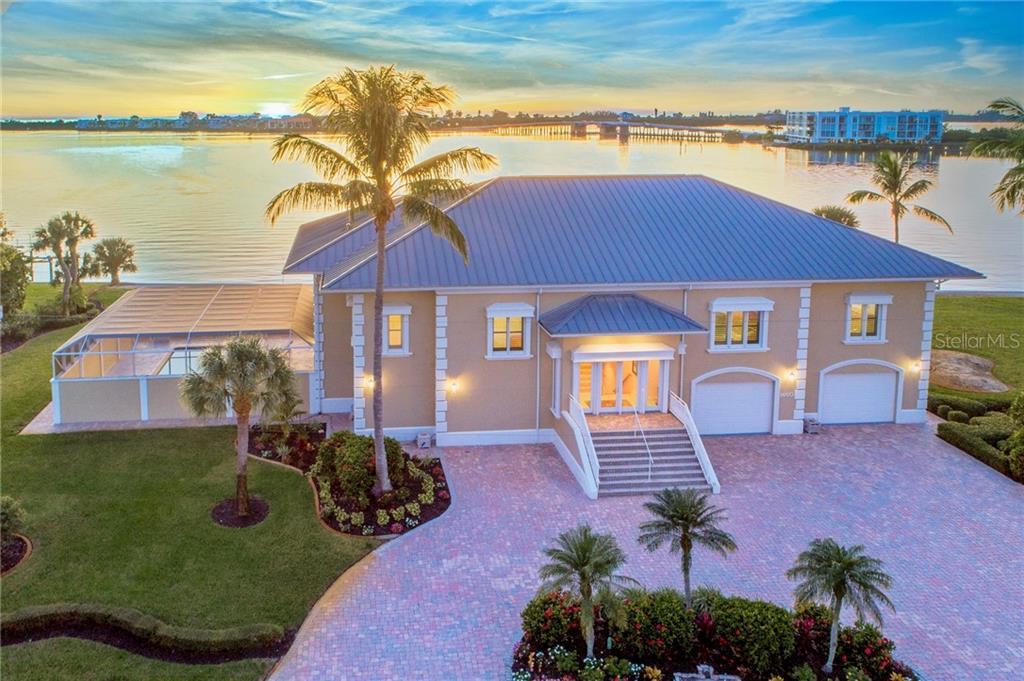 1460 Lemon Bay Drive Property Photo