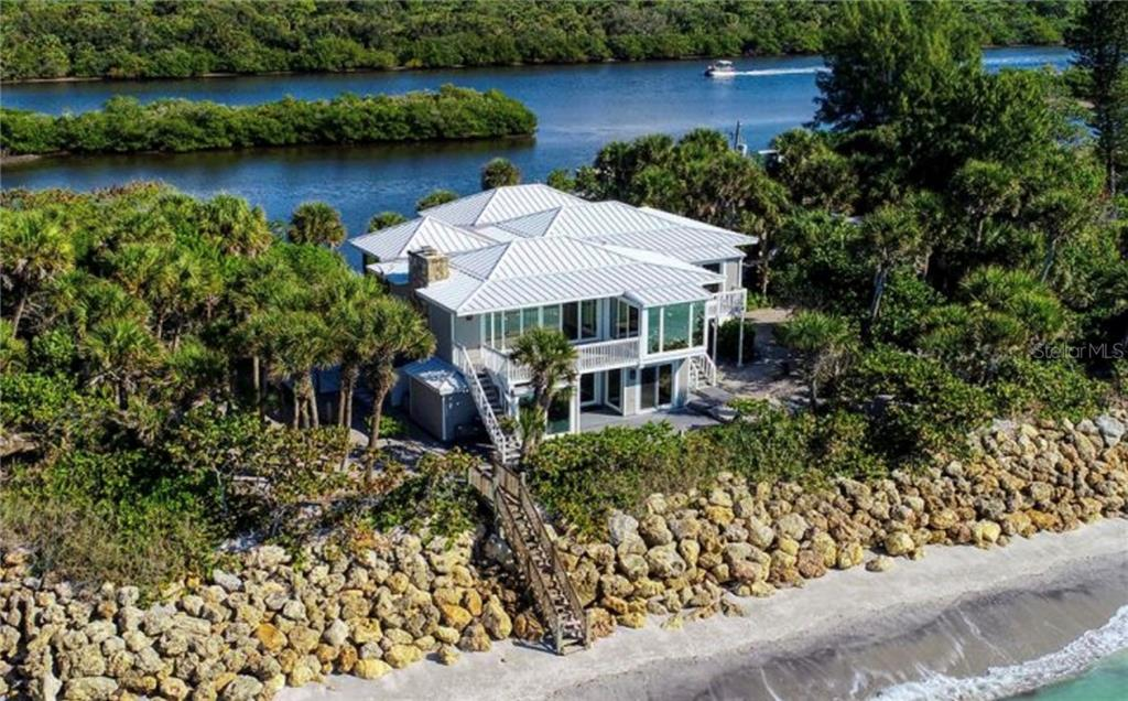 806 N MANASOTA KEY ROAD Property Photo - ENGLEWOOD, FL real estate listing
