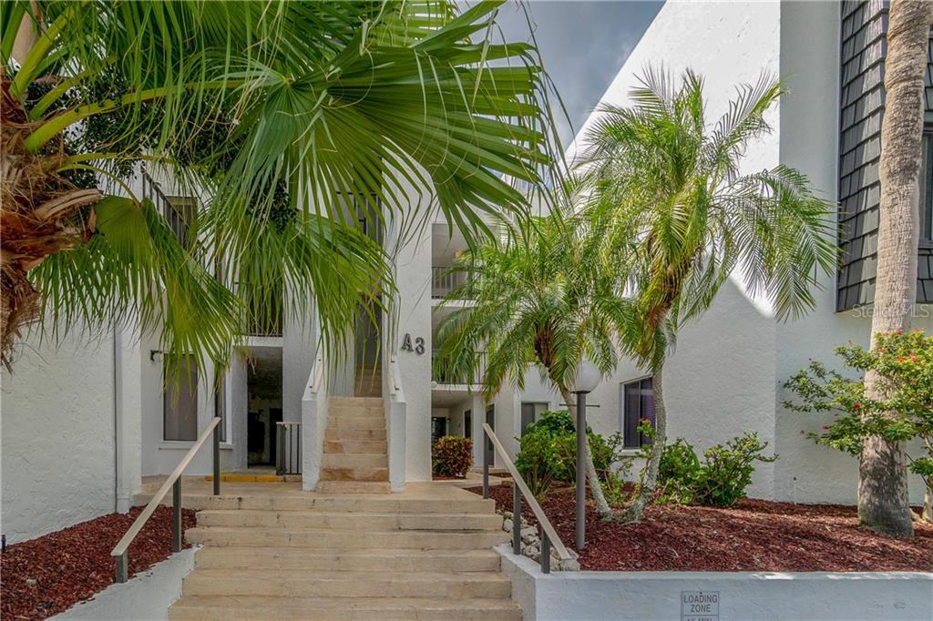 2950 N BEACH ROAD #A315 Property Photo