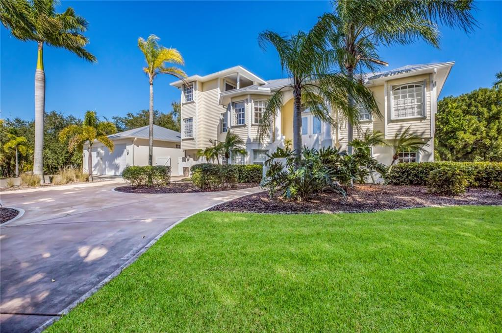 110 GREEN DOLPHIN DR Property Photo - CAPE HAZE, FL real estate listing