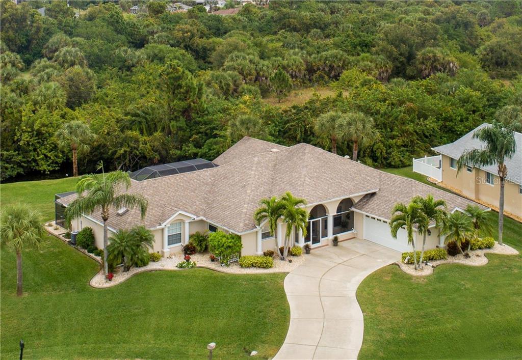 87 LONG MEADOW PL Property Photo - ROTONDA WEST, FL real estate listing