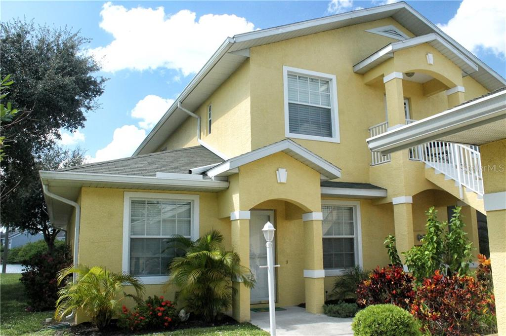 165 BOUNDARY BOULEVARD #165L Property Photo - ROTONDA WEST, FL real estate listing