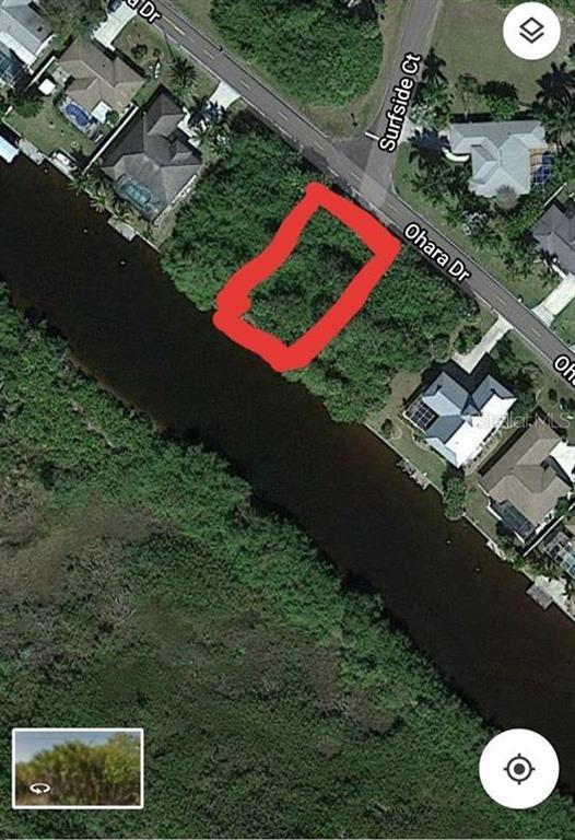16967 OHARA DRIVE Property Photo - PORT CHARLOTTE, FL real estate listing