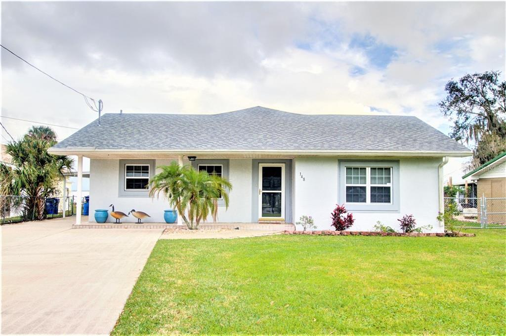 148 N LAKE REEDY BLVD Property Photo - FROSTPROOF, FL real estate listing