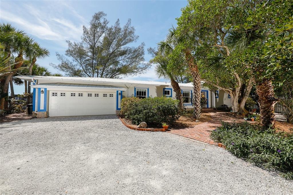 6920 Manasota Key Road Property Photo