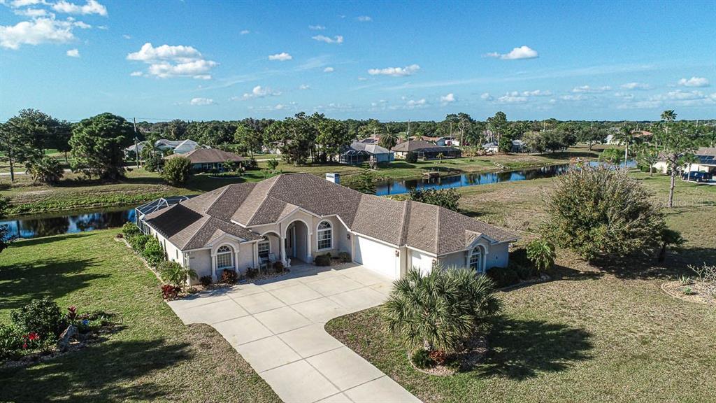1000 BOUNDARY BLVD Property Photo - ROTONDA WEST, FL real estate listing
