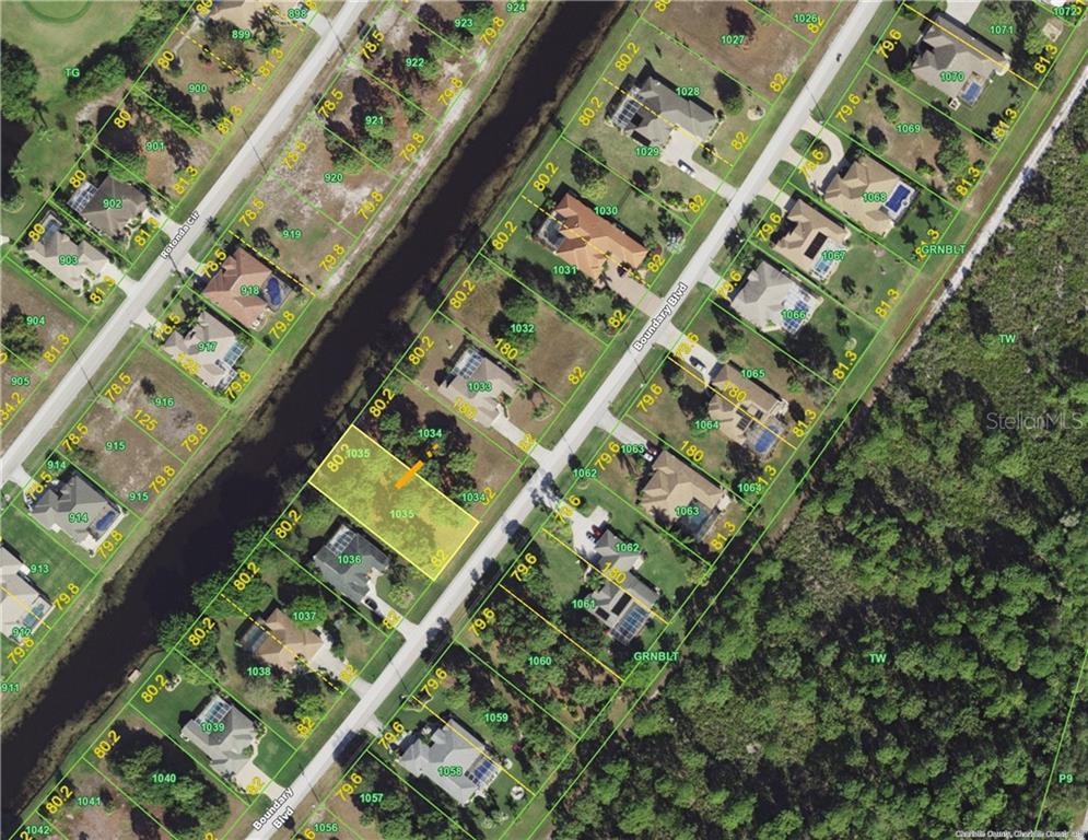 1014 Boundary Boulevard Property Photo