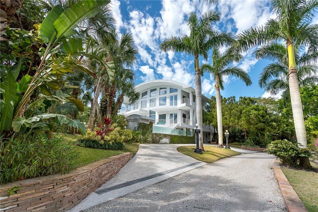 773 N Manasota Key Rd Property Photo