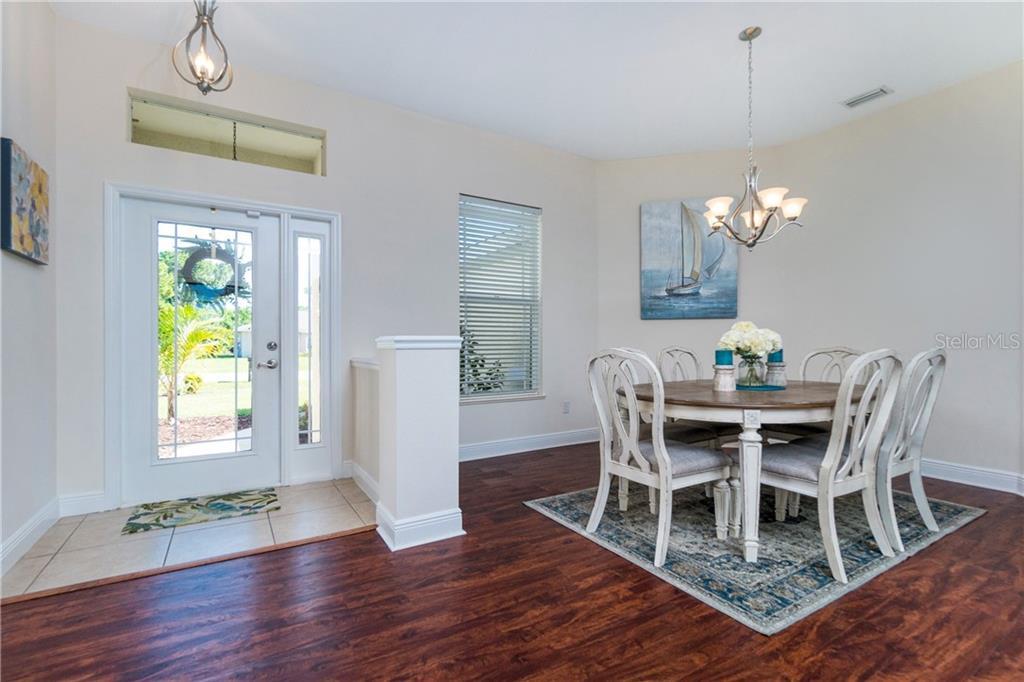 1167 ROTONDA CIRCLE Property Photo - ROTONDA WEST, FL real estate listing