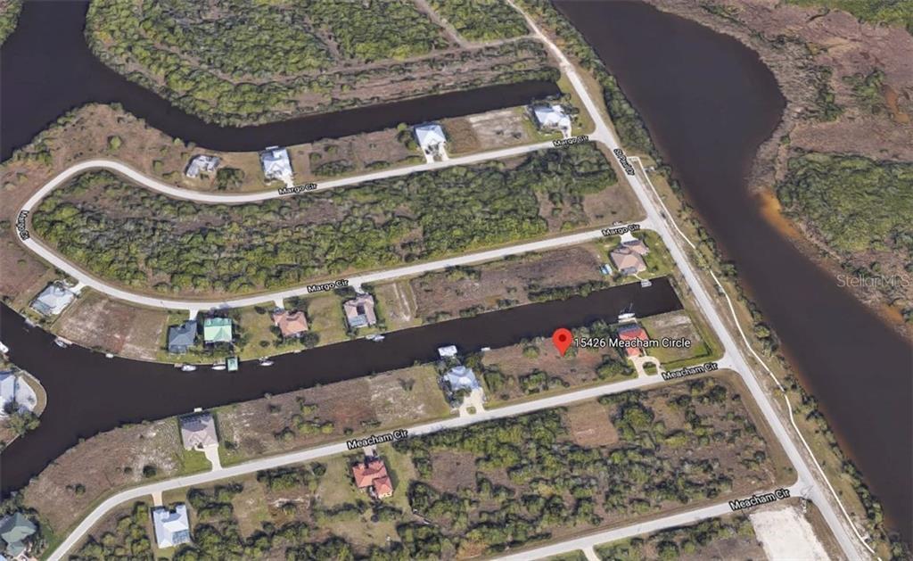 15426 Meacham Circle Property Photo