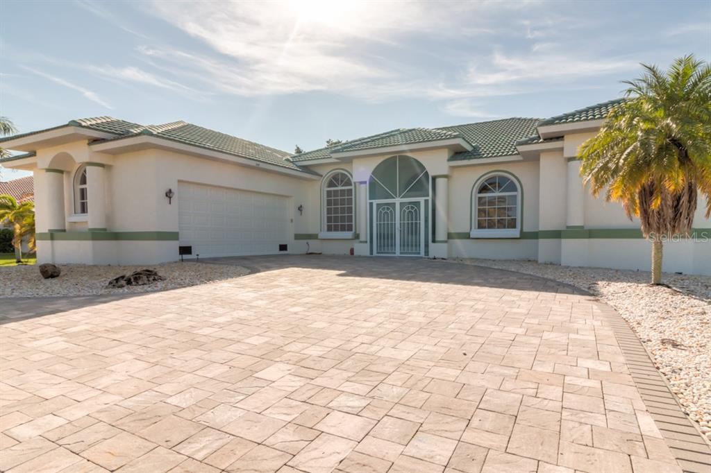 490 Coral Creek Drive Property Photo
