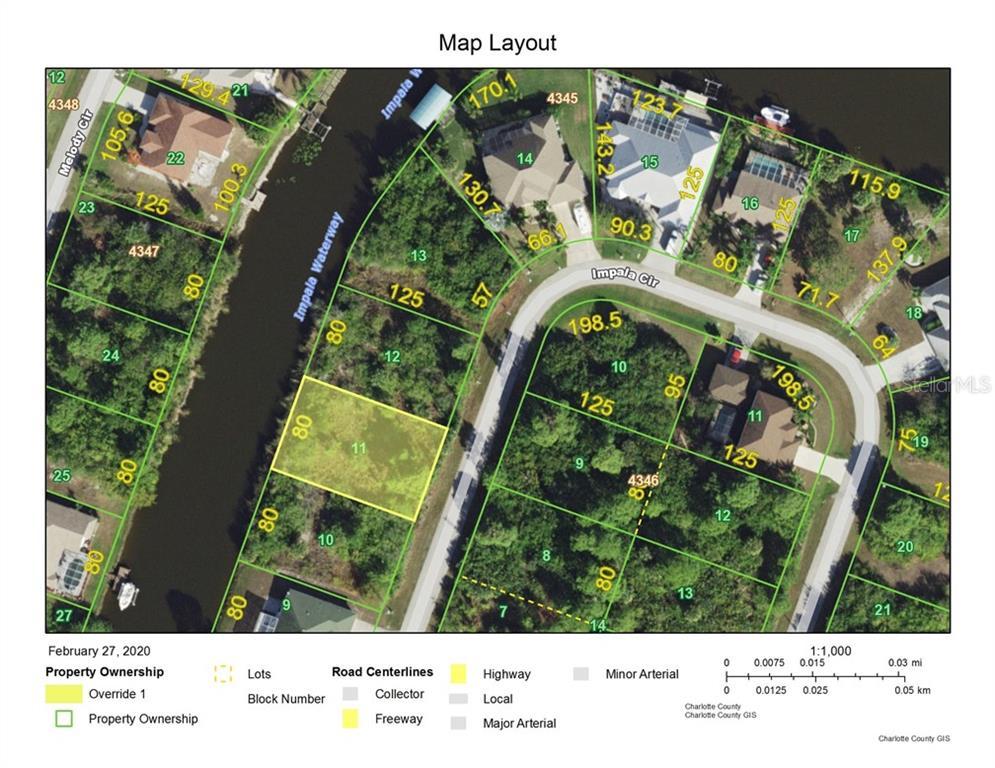 9178 Impala Circle Property Photo