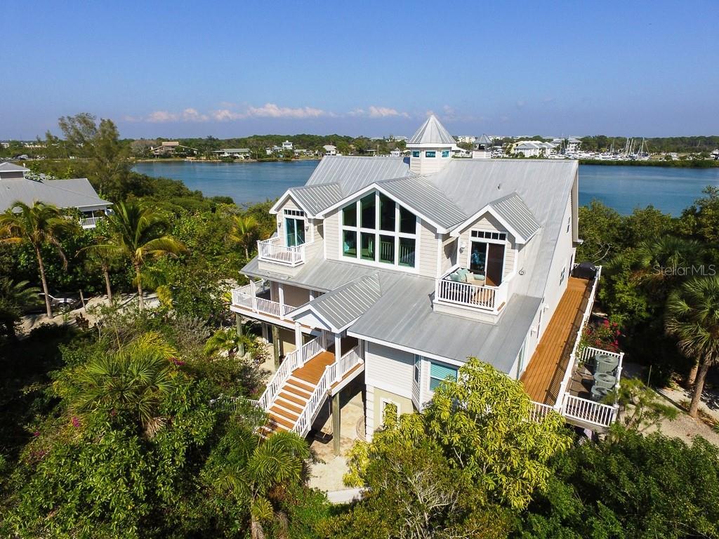 3 POINTE WAY Property Photo - PLACIDA, FL real estate listing