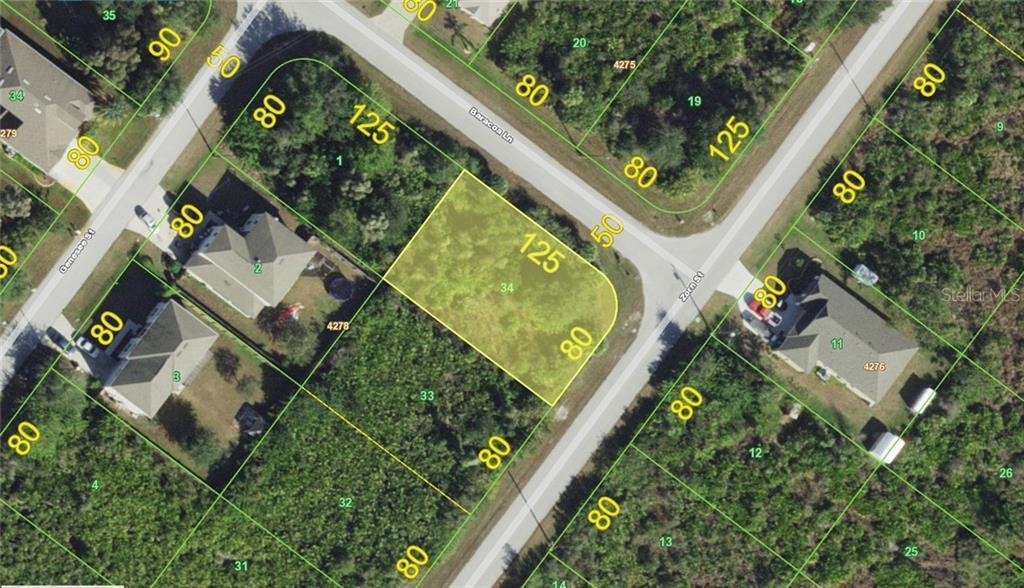 14155 BARACOA LANE Property Photo