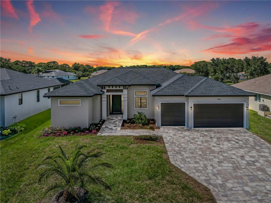1082 BOUNDARY BOULEVARD Property Photo - ROTONDA WEST, FL real estate listing