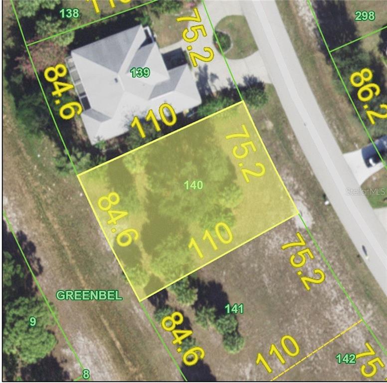 133 BROADMOOR LANE Property Photo