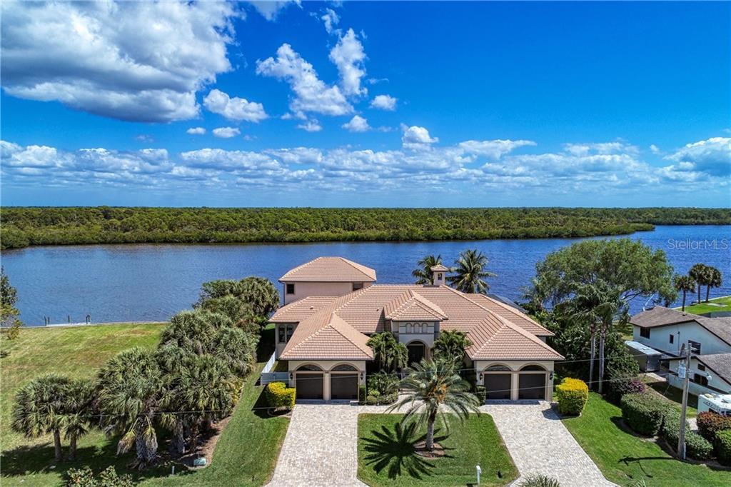 550 CORAL CREEK DR Property Photo - PLACIDA, FL real estate listing