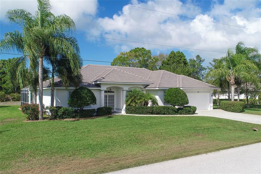 52 MEDALIST PL Property Photo - ROTONDA WEST, FL real estate listing