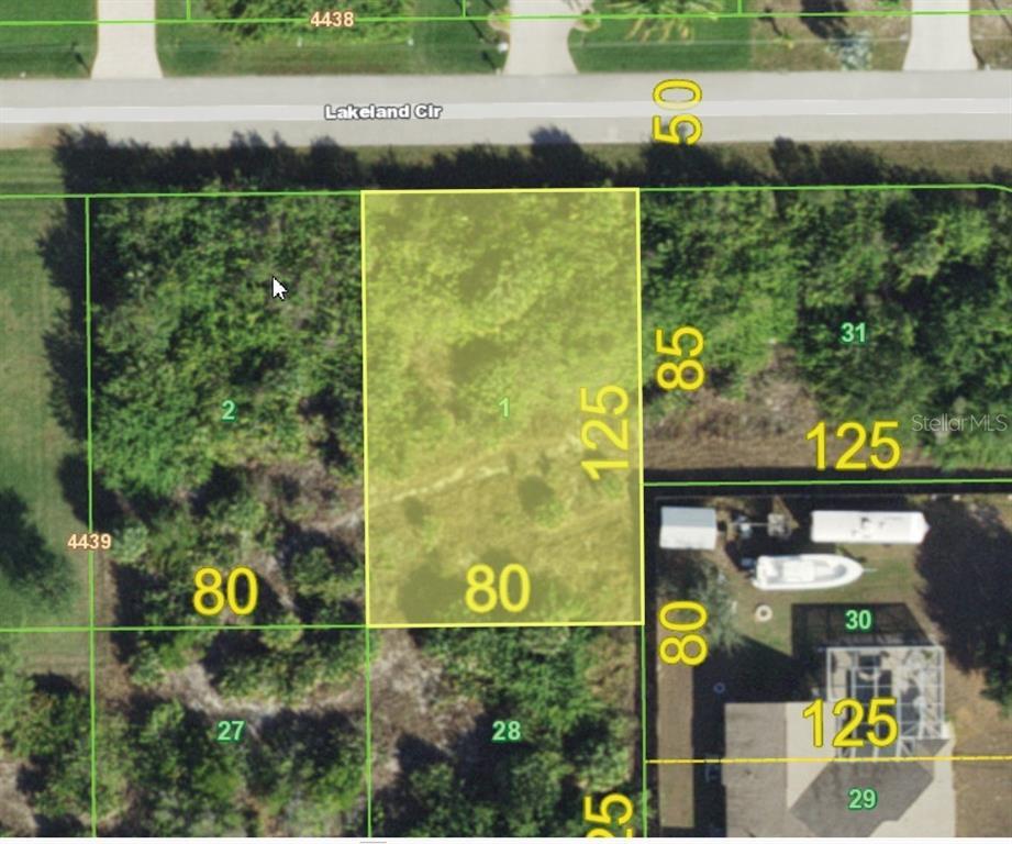 15145 LAKELAND CIRCLE Property Photo