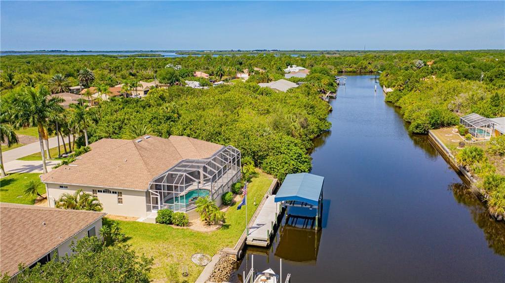 17074 EDGEWATER DR Property Photo - PORT CHARLOTTE, FL real estate listing