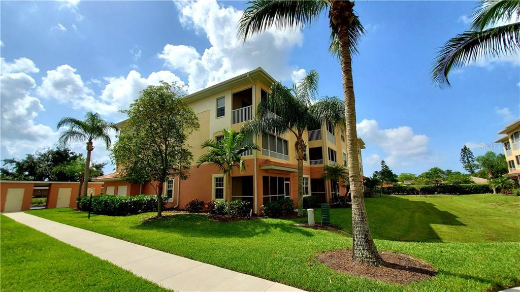 1141 VAN LOON COMMONS CIR #205 Property Photo - CAPE CORAL, FL real estate listing