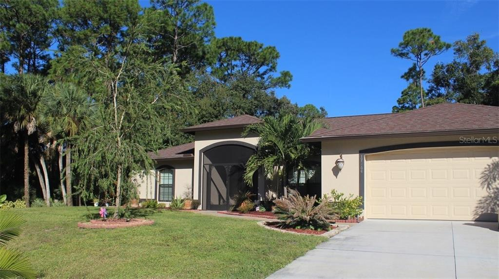 17164 RUSSELL AVE Property Photo - PORT CHARLOTTE, FL real estate listing