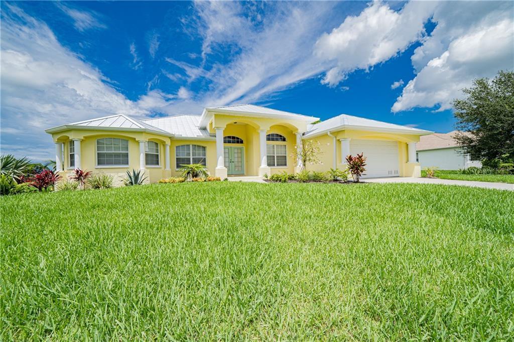 36 TEE VIEW CT Property Photo - ROTONDA WEST, FL real estate listing