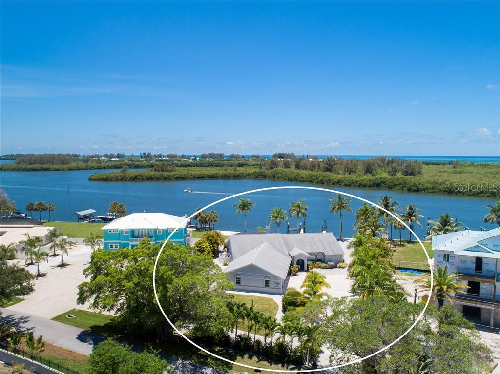 335 GREEN DOLPHIN DR Property Photo - PLACIDA, FL real estate listing