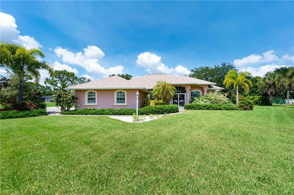 723 BOUNDARY BLVD Property Photo - ROTONDA WEST, FL real estate listing