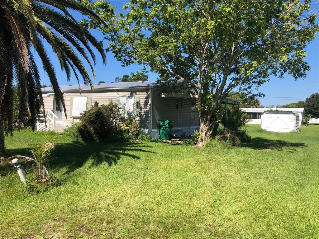 6137 PADULA ST Property Photo - PUNTA GORDA, FL real estate listing