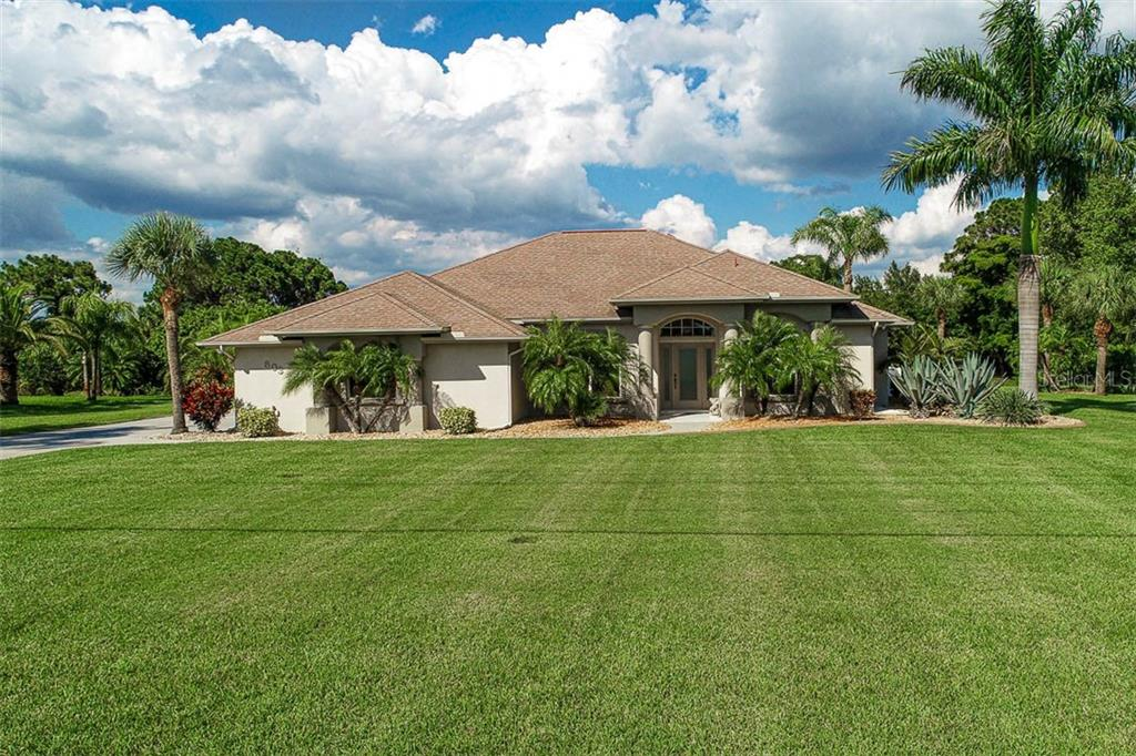 803 BOUNDARY BLVD Property Photo - ROTONDA WEST, FL real estate listing