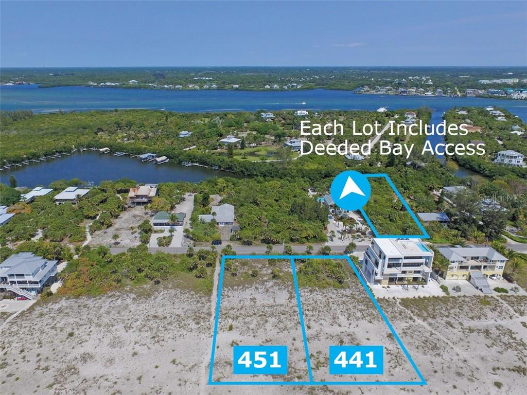 441 N GULF BOULEVARD Property Photo - PLACIDA, FL real estate listing