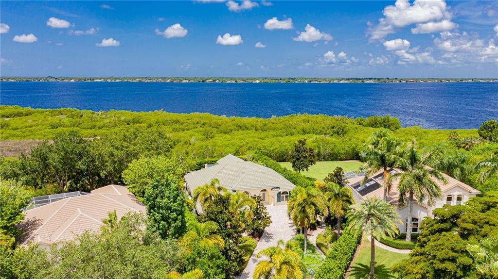 3291 BAY RIDGE WAY Property Photo - PORT CHARLOTTE, FL real estate listing