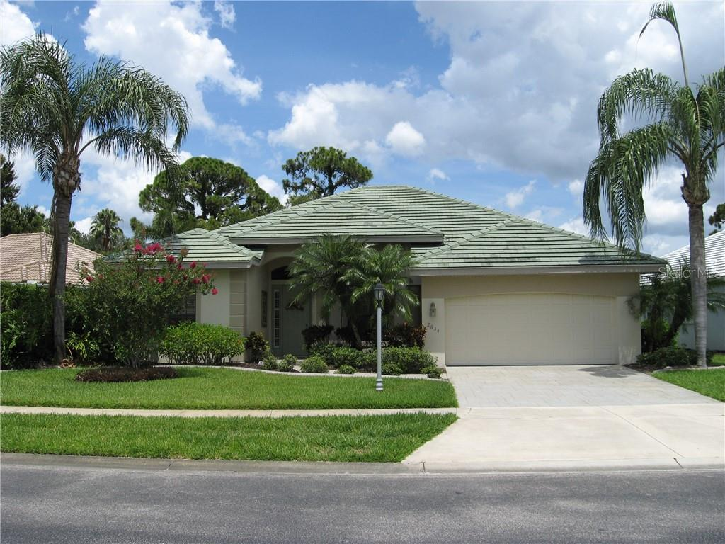 2634 Royal Palm Drive Property Photo